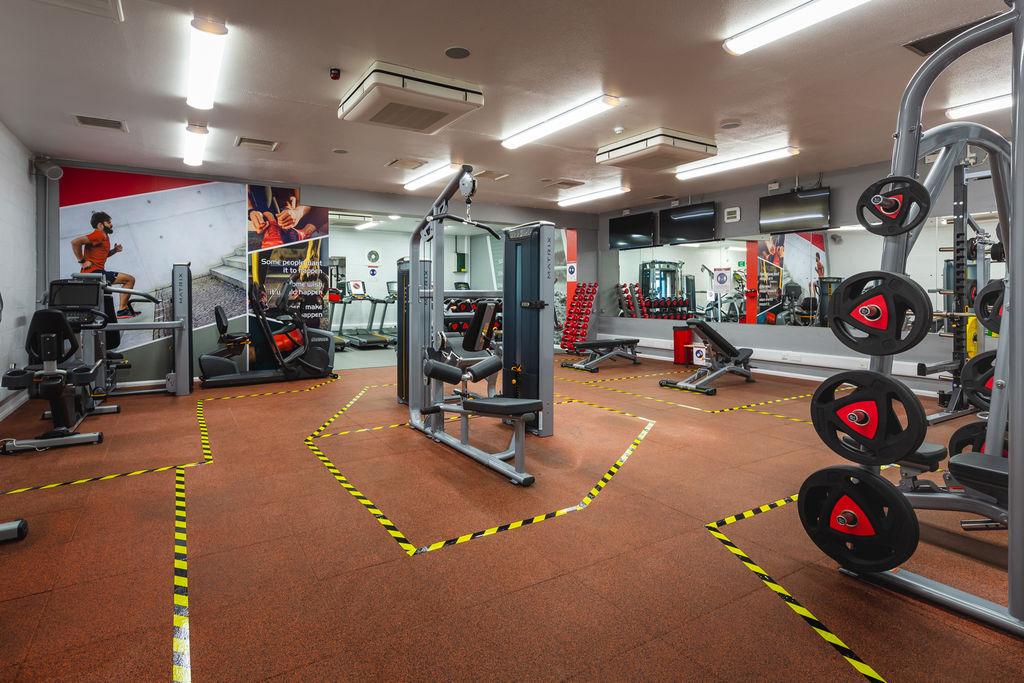 Culm Valley Fitness Studio