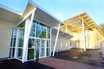 Exe Valley Leisure Centre